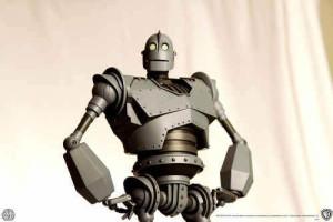 Iron Giant Warner