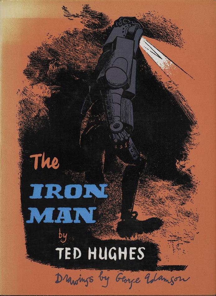 Iron Man ROS