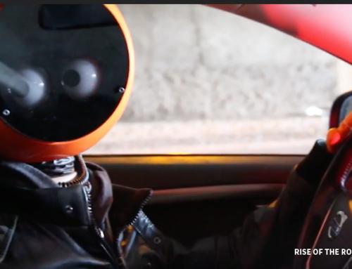 Ampliamos el plazo de inscripción de cortometrajes en REAL ROBOTS