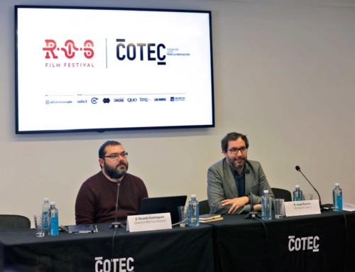 El ROS Film Festival presenta la 2a edición en Madrid