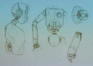 Salgado diseño Automata ROS