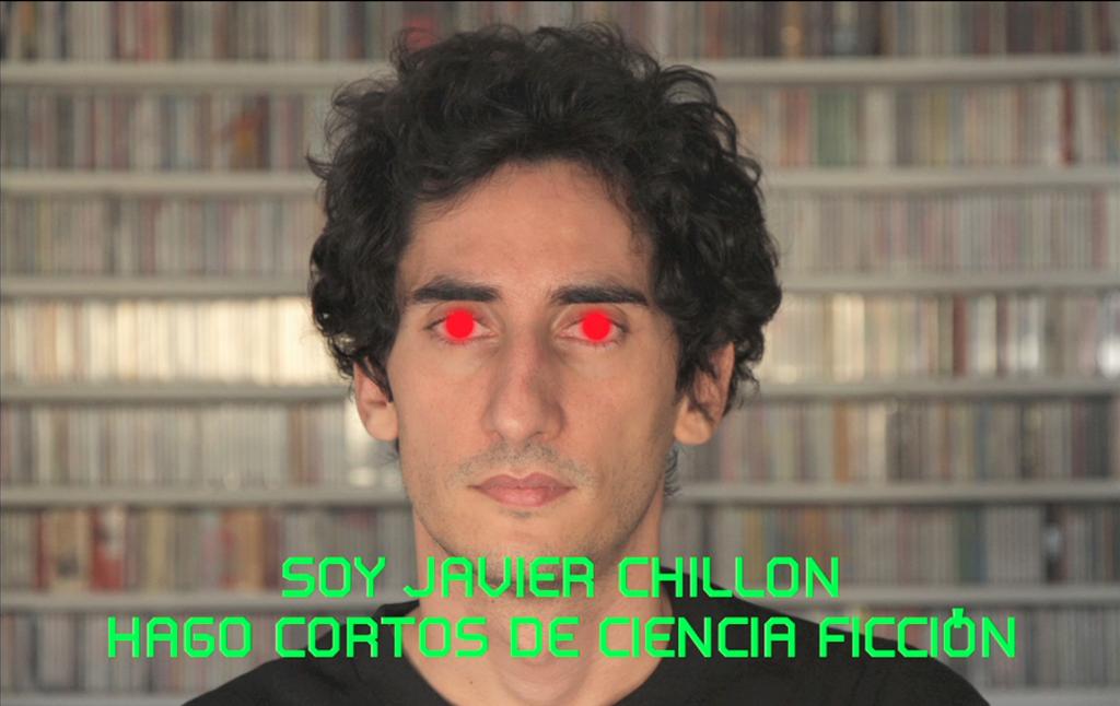 Javier Chillón ROS Film Festival