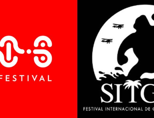 Presentamos el ROS Film Festival en Sitges
