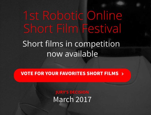 You can already watch the short films participating in ROS Film Festival and vote for your favourite ones!