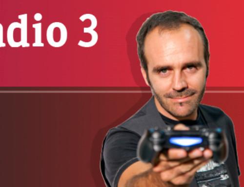 Fallo de Sistema de Radio 3 estará en el Ros Film Festival