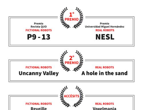La I Edición del ROS Film Festival ya tiene ganadores