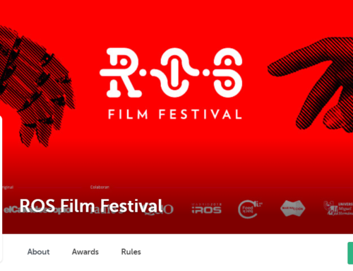 Register your short film at ROS Film Festival through FilmFreeWay