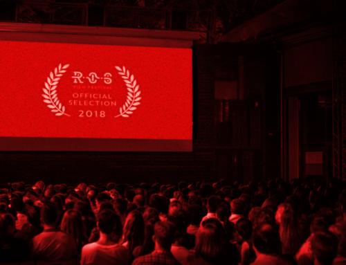 Short films and more short films at ROS Fest 2018