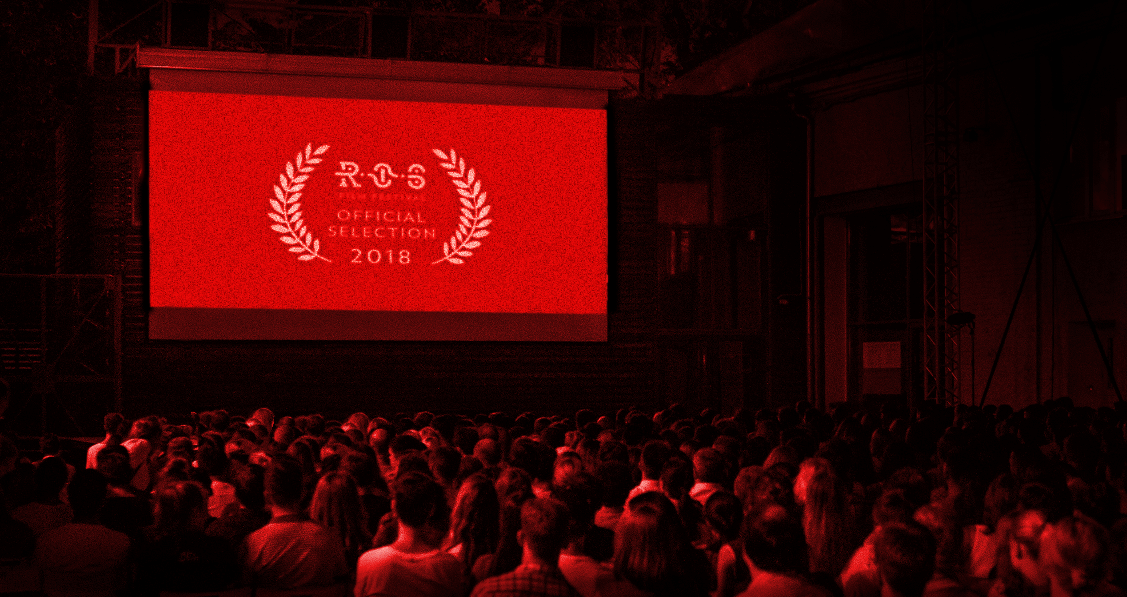 Short films and more short films at ROS Fest 2018