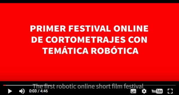 Video: ROS Film Festival
