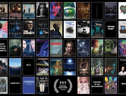 Selección oficial de cortometrajes de la 3ª edición del ROS Film Festival