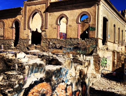 La Mallaeta: Santuario íbero y palacete masón. Villajoyosa